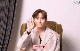[ซับไทย / Thai Subtitle] 20-02-04 Jaehwan Interview : by Singles