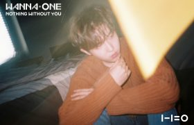 [Gallery] ภาพโปรไฟล์, ภาพอัลบั้ม 1-1=0 (Nothing Without You) และโปสเตอร์เดี่ยว MV Beautiful