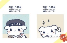 [PuppyJ the Series] #06 : The Star