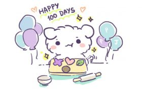 [PuppyJ the Series] #52 : Happy 100 Days