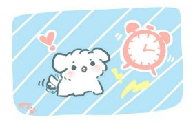 [PuppyJ the Series] #66 : PuppyJ Times