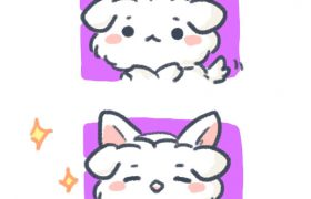 [PuppyJ the Series] #73 : Cute