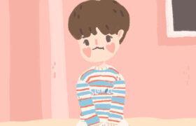 [Jjaeny's Smile Time] #05 : Boy in Pink