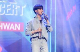 [Gallery] เบื้องหลังบรรยากาศงาน Live K Concert 2020