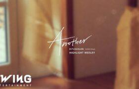 [Video Teaser / Medley] 1st Mini Album 'Another' : Begin Again