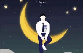 [Fan Art] You're my star, My star  by illuswithKJH