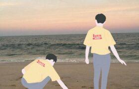 [Fan Art]  I sea you ? by illuswithKJH
