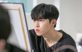 [Gallery] เบื้องหลังการถ่าย MV 안녕 못 해 (I'm Not Okay)