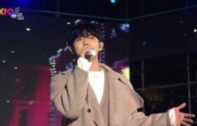 [All Video] 2020 Korean Music Drive-in Festival : Kim Jaehwan