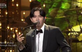 [All Video] KBS Open Concert : Stay With Me & This Chrismas - Kim Jaehwan (2020.12.20)