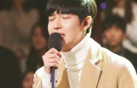 [English Subtitle] War of the Singers - Voice of God : Kim Jaehwan (Cut Full)