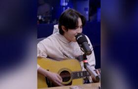 [Video] Jukjae's Night Studio : with Kim Jaehwan (2021-02-16)