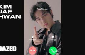 [Video] DAZED KOREA : Kim Jaehwan - The Message to WIN:D (March 2021)