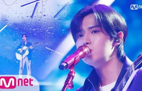 [Video] M Countdown & M2 : I Wouldn't Look For You - Kim Jaehwan (2021.04.08)