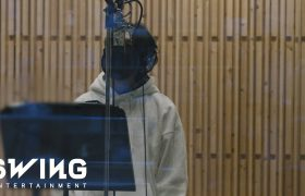 [Video] 찾지 않을게 (I Wouldn't Look For You) : Recording Making Film