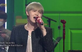 [All Video] KBS Open Concert : I Wouldn't Look For You & Sorry not Sorry - Kim Jaehwan (2021.05.09)