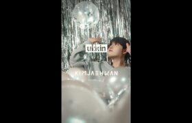 [Video] Making Video : UL:KIN X Kim Jae Hwan Collaboration
