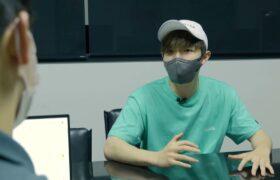 [Video] Moorugi x Kim Jaehwan : Making Video