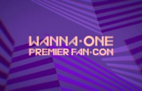 [Full / Eng Sub] Wanna One Premier Fan-Con : Part 1